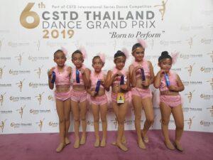 CSTD Grand Prix